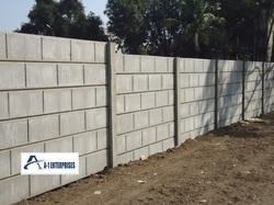 RCC Ready Made Wall Precast