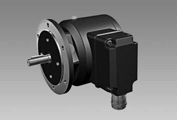 Heavy Duty Incremental Encoder POG-10-2