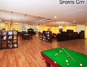 Indore Game Space