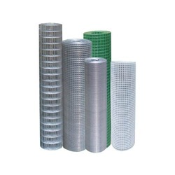 Welded Wire Mesh Sheets