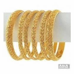 8062d9fa4febf Designer Gold Bangles | Meena Exports | Manufacturer in Mumbai | ID ...
