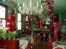Valentaine Day Decoration Service