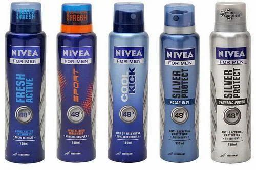 ecac01899696b Deodorants - Nivea Deodorants Manufacturer from Mumbai