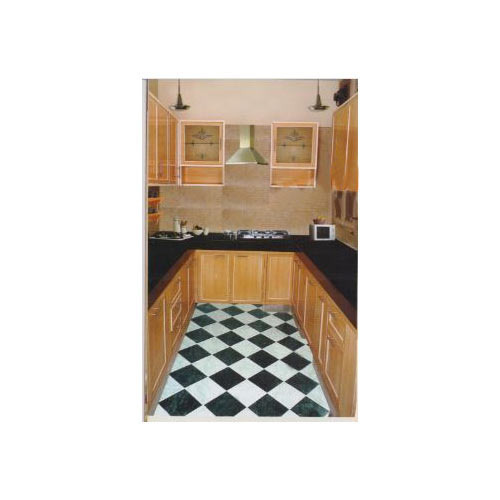Pvc Modular Kitchen Manufacturer From: Ankur Decor Private Limited