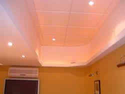 Grid Ceiling Design