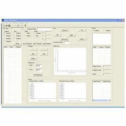 IC Pin Testing Software