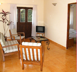 Quinta Souza Lopes Apartments