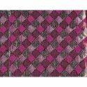 Silk Textile Fabric