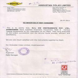 Hindustan Coal Limited