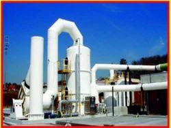 Air Pollution Control System