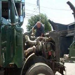 Heavy Truck Repairing Service