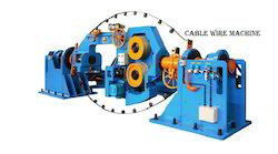 Electric Wire Cable PVC Pipe Machine