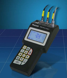 Hydraulic Data Logger