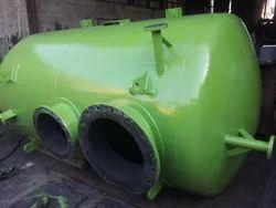 Vessel Tank Rubber