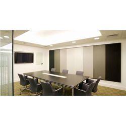 Big Conference Room Acoustics