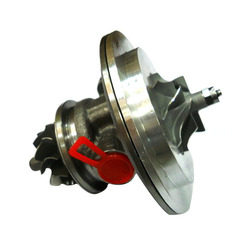 Indigo Dicor Turbocharger