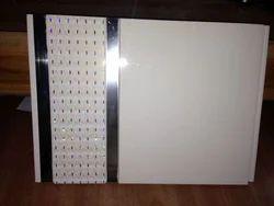 PVC Panels and Profiles