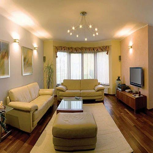 Kids Room Interior Designing Services In Begumpet: Villa Interior Design Service, Living Room Designs, Living
