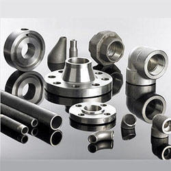 Duplex Buttweld Stainless Steel Pipe Fittings