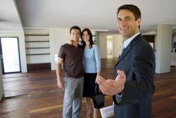 Real Estates Agent