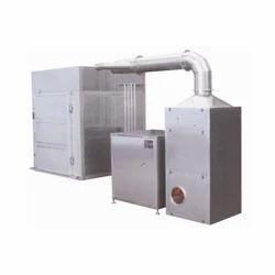 Bin CIP WIP Washing System