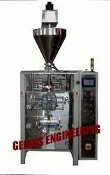 Maida Filling Machine