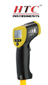 Infrared Thermometer -HTC  Instruments