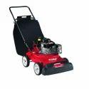 Lawn Mower Machine