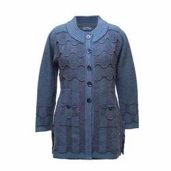 Designer Woollen Coat