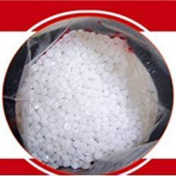 Double Wall HDPE Granules