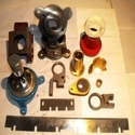 Printing Machinery Spares