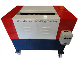 Cardboard Shredding Machine