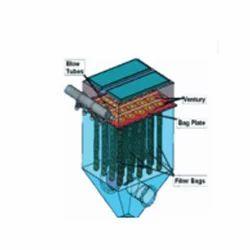 Pulse Jet Bag Filter System