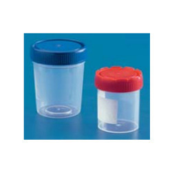 Tarsons Sample Containers