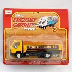 DCM Open Toy Trucks