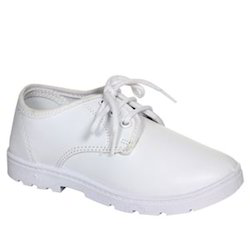 School PT Shoes, Size: 2 To 5, Rs