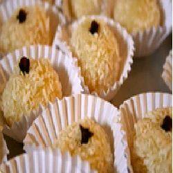 Wheat Flour (Cookies)