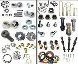 Nuts, Bolts & Fasteners, Nails, Fasteners, Rivets & Shackles