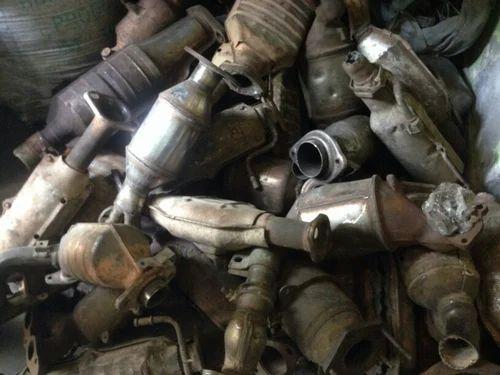 Karol Metal - Scrap Catalyttc Converter & Scrap Catalytic Converter