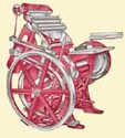 Letterpress Printing Machines