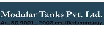 Modular Tanks Private Limited