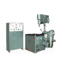 Industrial Balancing Machines