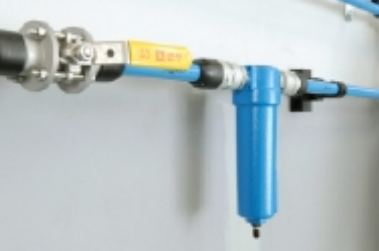 Pneumatic Air Line System Piping Systems Manufacturer