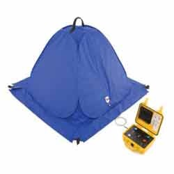 REBUS Self-Erecting RF Tent with RF Shielding  sc 1 st  IndiaMART & Outdoor Camping Tent Manufacturers Suppliers u0026 Dealers in Pune ...
