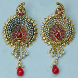 Sai Raj Jewellers Mumbai Manufacturer of Designer Pendents and