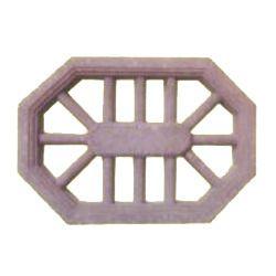 Cement Ventilation Block