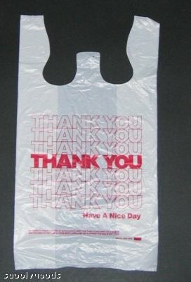 Plastic T Shirt Bags, Bag Size (Inches): 12 X 15 - 18 X 22