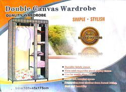 Portable Fabric Wardrobe