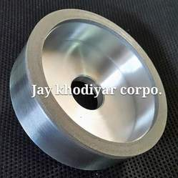 D6A2 - Diamond Plain Cup Wheel