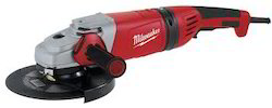 Milwaukee Heavy Duty Angle Grinder(180 Mm)
